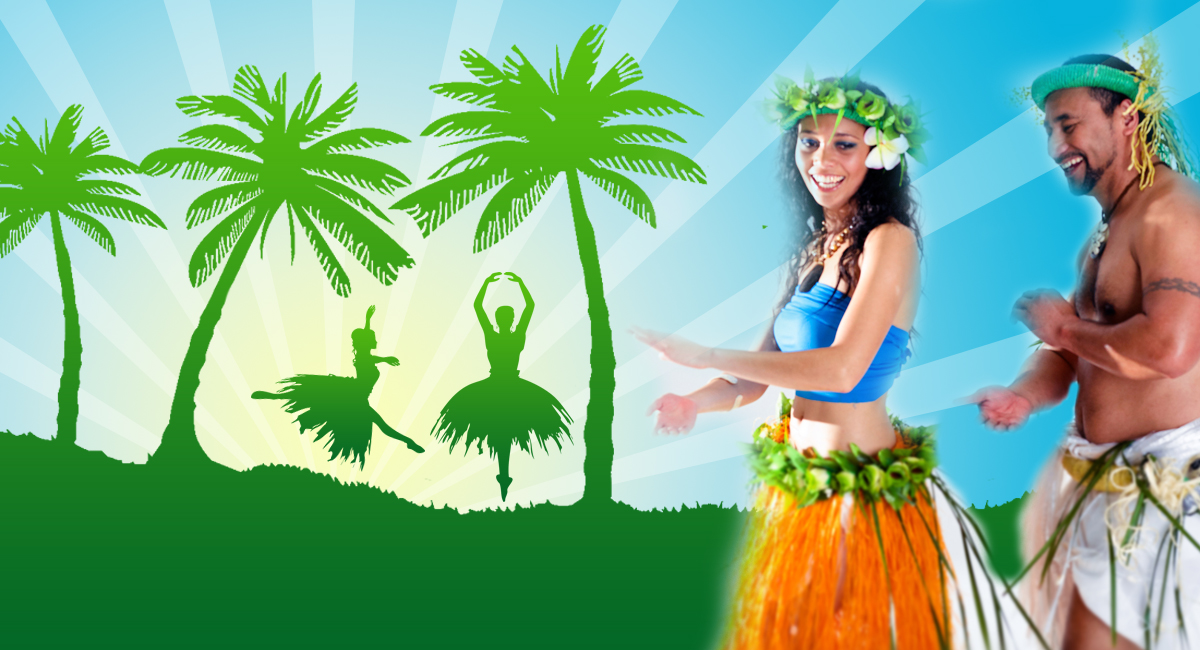 Childrens Polynesian Dance Workshop Incursion