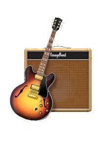 garage band guitar